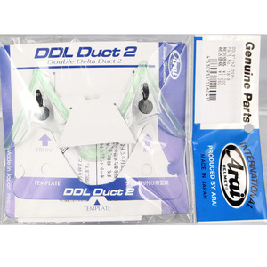 DDL DUCT2 (클리어)